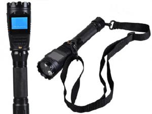 Cameră video personală cu lanternă BW600F
