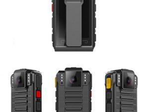 Cameră video personală WZ 728 4G LTE