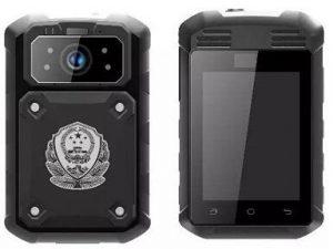 Cameră video personală WZ128 4G LTE