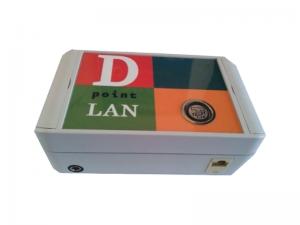 D-Point-Dispozitiv de descărcare date prin cablu