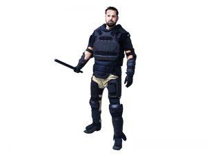 Costum anti-riot PROTEC-X