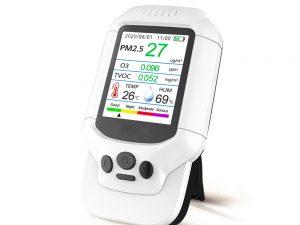 Analizatoare calitate aer Aparat de monitorizare a calității aerului DM509-O3